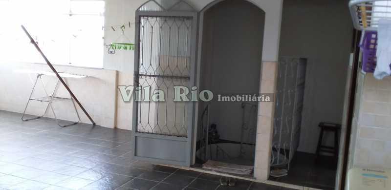 TERRAÇO 2 - Casa Vicente de Carvalho, Rio de Janeiro, RJ À Venda, 3 Quartos, 110m² - VCA30061 - 29