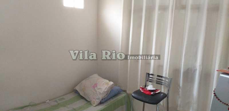 QUARTO2 1 - Casa 3 quartos à venda Braz de Pina, Rio de Janeiro - R$ 630.000 - VCA30062 - 8