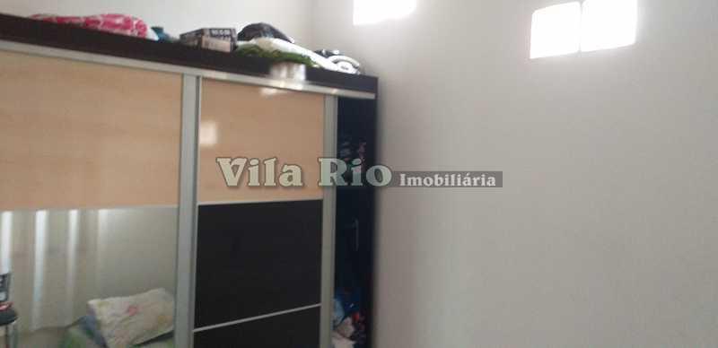 QUARTO2 3 - Casa 3 quartos à venda Braz de Pina, Rio de Janeiro - R$ 630.000 - VCA30062 - 10