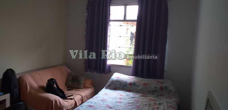 QUARTO3 - Casa 3 quartos à venda Braz de Pina, Rio de Janeiro - R$ 630.000 - VCA30062 - 11