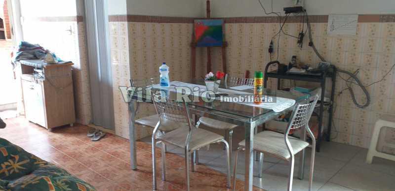 COPA 1 - Casa 3 quartos à venda Braz de Pina, Rio de Janeiro - R$ 630.000 - VCA30062 - 18