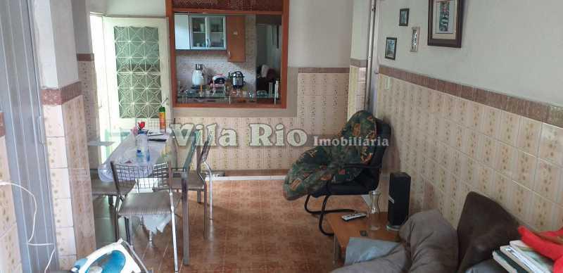 COPA 2 - Casa 3 quartos à venda Braz de Pina, Rio de Janeiro - R$ 630.000 - VCA30062 - 19