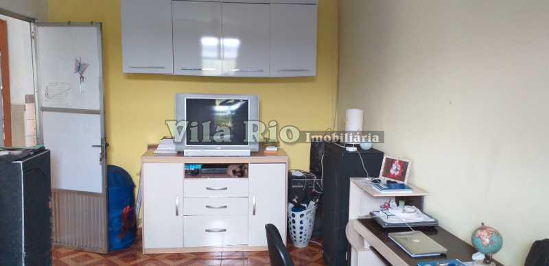 COPA - Casa 3 quartos à venda Braz de Pina, Rio de Janeiro - R$ 630.000 - VCA30062 - 20