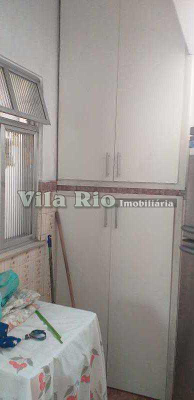 DESPENSA - Casa 3 quartos à venda Braz de Pina, Rio de Janeiro - R$ 630.000 - VCA30062 - 24