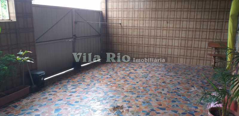 QUINTAL  5 - Casa 3 quartos à venda Braz de Pina, Rio de Janeiro - R$ 630.000 - VCA30062 - 26
