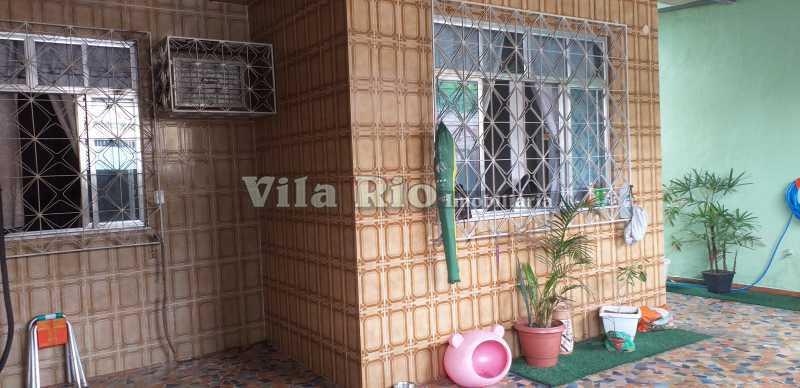QUINTAL  6 - Casa 3 quartos à venda Braz de Pina, Rio de Janeiro - R$ 630.000 - VCA30062 - 27