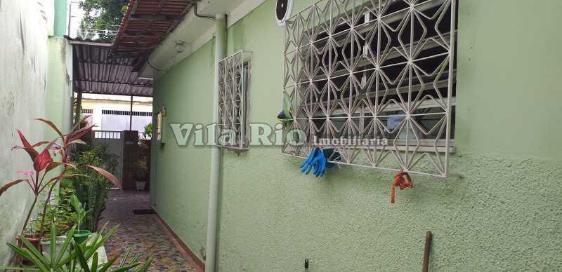 QUINTAL  8 - Casa 3 quartos à venda Braz de Pina, Rio de Janeiro - R$ 630.000 - VCA30062 - 28