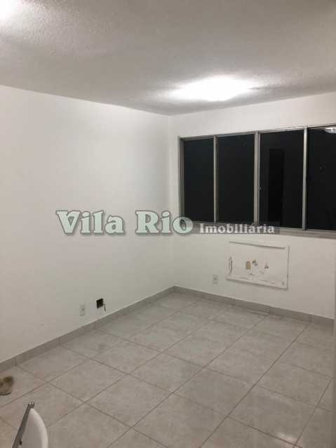 SALA 1 - Apartamento 2 quartos para venda e aluguel Rocha Miranda, Rio de Janeiro - R$ 190.000 - VAP20563 - 1