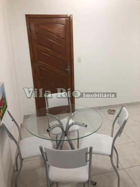 SALA 2 - Apartamento 2 quartos para venda e aluguel Rocha Miranda, Rio de Janeiro - R$ 190.000 - VAP20563 - 3