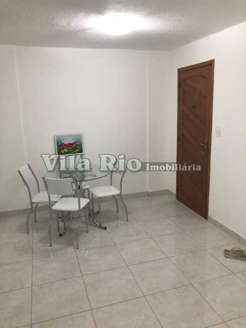 SALA1 - Apartamento 2 quartos para venda e aluguel Rocha Miranda, Rio de Janeiro - R$ 190.000 - VAP20563 - 4