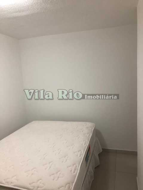 QUARTO 2 - Apartamento 2 quartos para venda e aluguel Rocha Miranda, Rio de Janeiro - R$ 190.000 - VAP20563 - 6