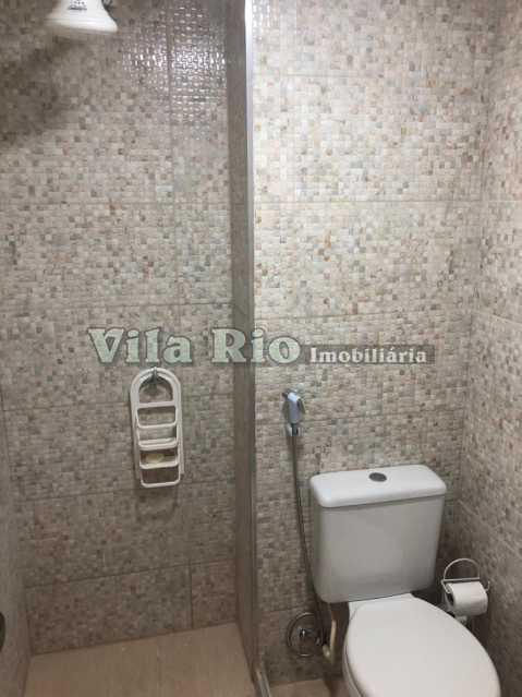 BANHEIRO 2 - Apartamento 2 quartos para venda e aluguel Rocha Miranda, Rio de Janeiro - R$ 190.000 - VAP20563 - 9