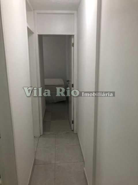 CIRCULAÇAO1 - Apartamento 2 quartos para venda e aluguel Rocha Miranda, Rio de Janeiro - R$ 190.000 - VAP20563 - 10
