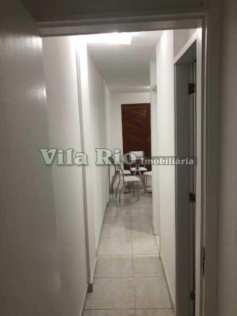 CIRULAÇÃO - Apartamento 2 quartos para venda e aluguel Rocha Miranda, Rio de Janeiro - R$ 190.000 - VAP20563 - 11