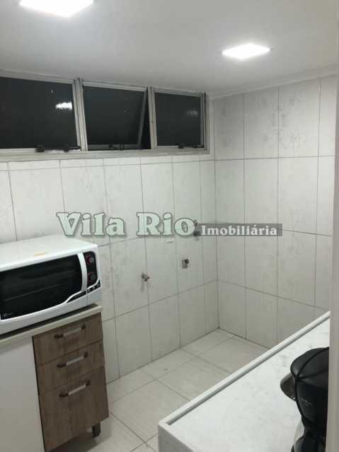 COZINHA 4 - Apartamento 2 quartos para venda e aluguel Rocha Miranda, Rio de Janeiro - R$ 190.000 - VAP20563 - 13