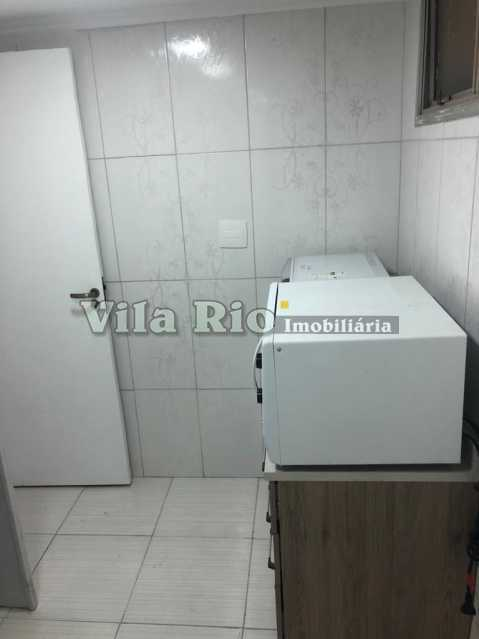 COZINHA 5 - Apartamento 2 quartos para venda e aluguel Rocha Miranda, Rio de Janeiro - R$ 190.000 - VAP20563 - 14