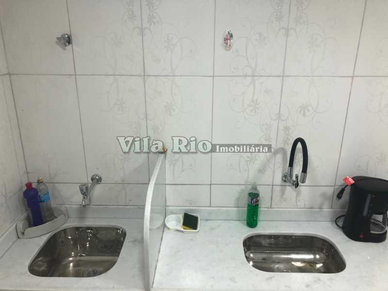 COZINHA1 - Apartamento 2 quartos para venda e aluguel Rocha Miranda, Rio de Janeiro - R$ 190.000 - VAP20563 - 15