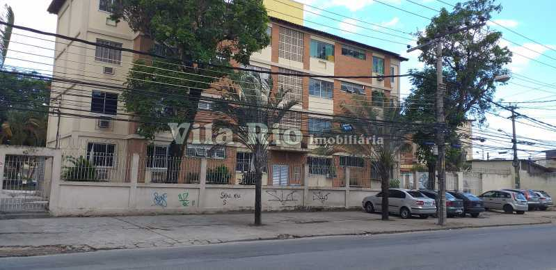 FACHADA 1. - Apartamento 2 quartos para venda e aluguel Rocha Miranda, Rio de Janeiro - R$ 190.000 - VAP20563 - 16