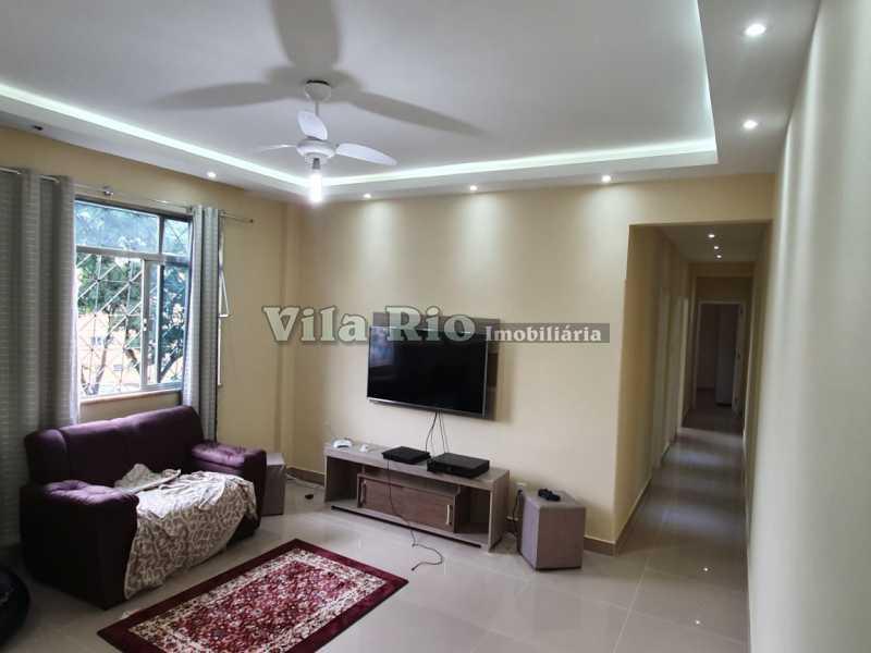 SALA 1. - Apartamento 3 quartos à venda Vista Alegre, Rio de Janeiro - R$ 220.000 - VAP30169 - 1