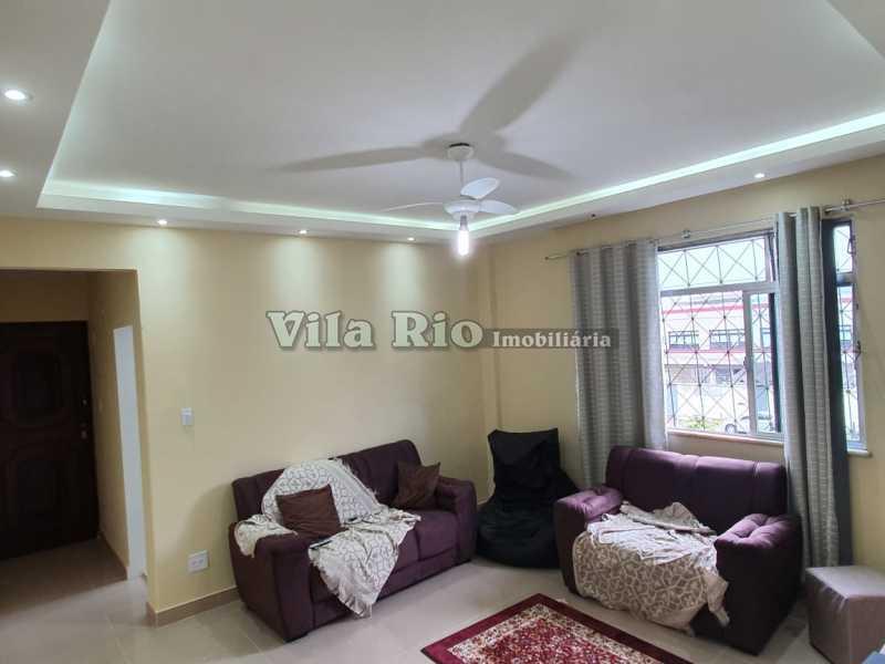SALA 2. - Apartamento 3 quartos à venda Vista Alegre, Rio de Janeiro - R$ 220.000 - VAP30169 - 3