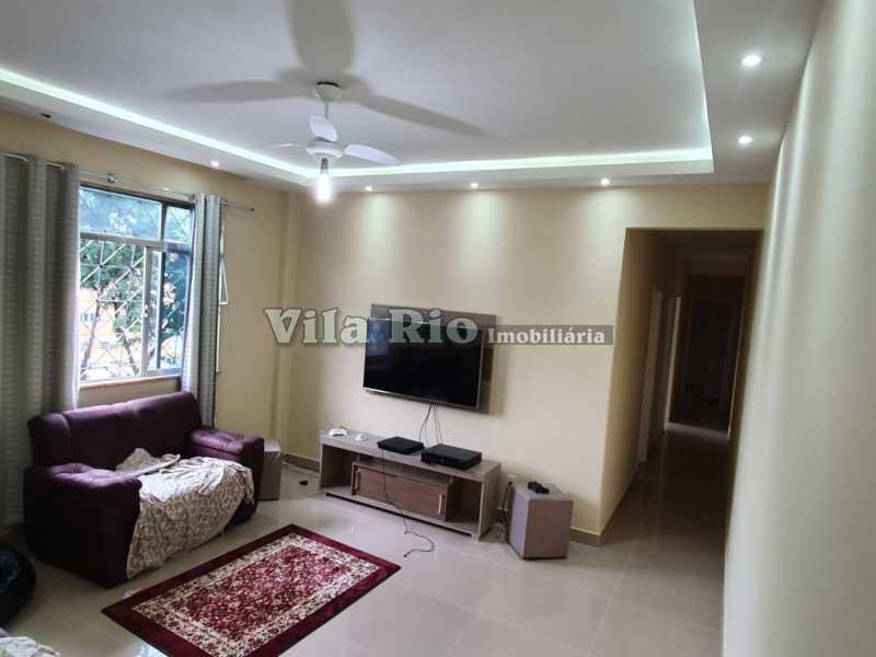SALA1. - Apartamento 3 quartos à venda Vista Alegre, Rio de Janeiro - R$ 220.000 - VAP30169 - 4