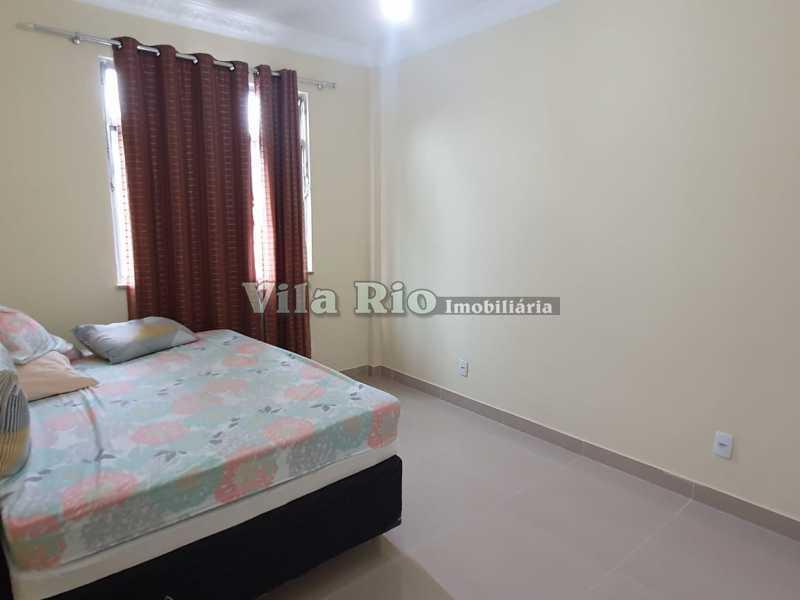 QUARTO 1. - Apartamento 3 quartos à venda Vista Alegre, Rio de Janeiro - R$ 220.000 - VAP30169 - 5