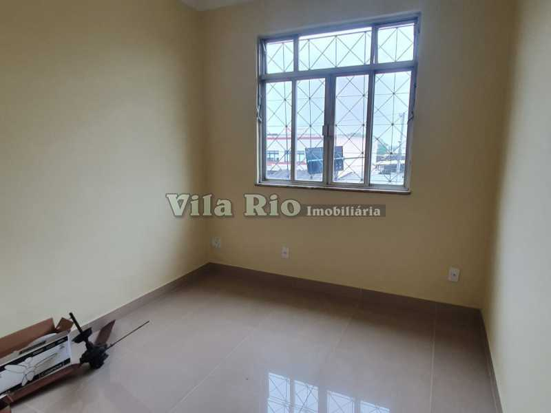 QUARTO 2. - Apartamento 3 quartos à venda Vista Alegre, Rio de Janeiro - R$ 220.000 - VAP30169 - 6