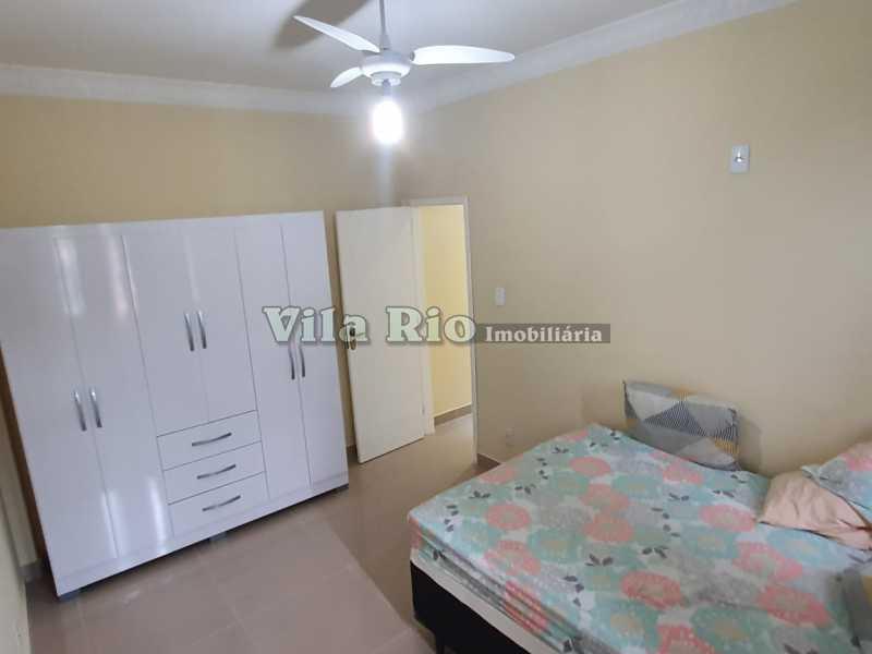 QUARTO 3. - Apartamento 3 quartos à venda Vista Alegre, Rio de Janeiro - R$ 220.000 - VAP30169 - 7