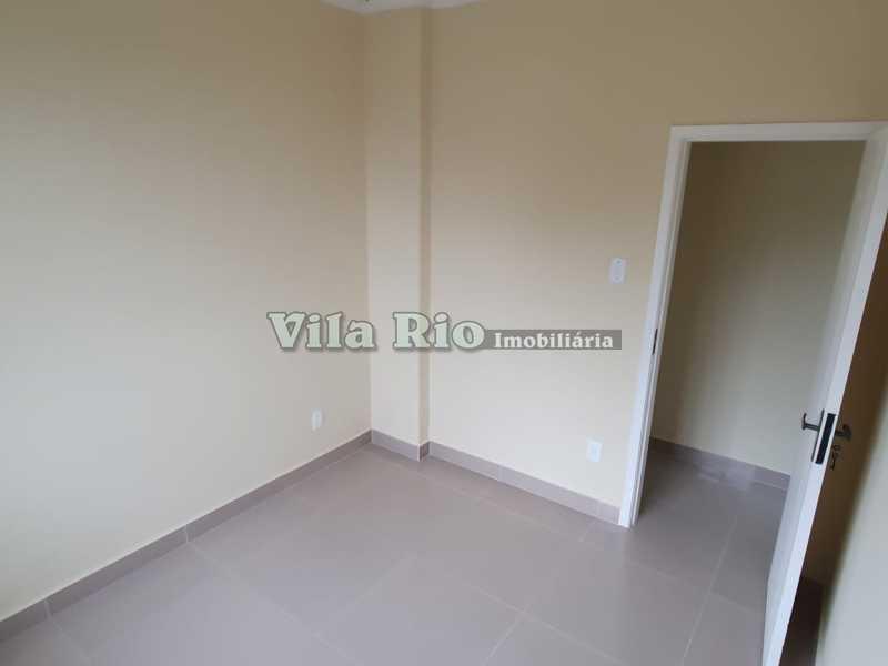 QUARTO 4. - Apartamento 3 quartos à venda Vista Alegre, Rio de Janeiro - R$ 220.000 - VAP30169 - 8