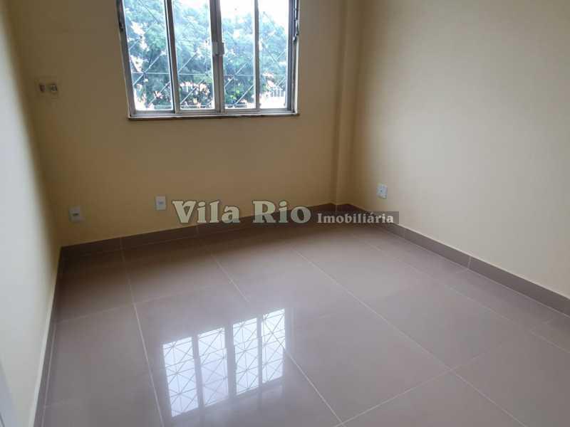 QUARTO 5. - Apartamento 3 quartos à venda Vista Alegre, Rio de Janeiro - R$ 220.000 - VAP30169 - 9