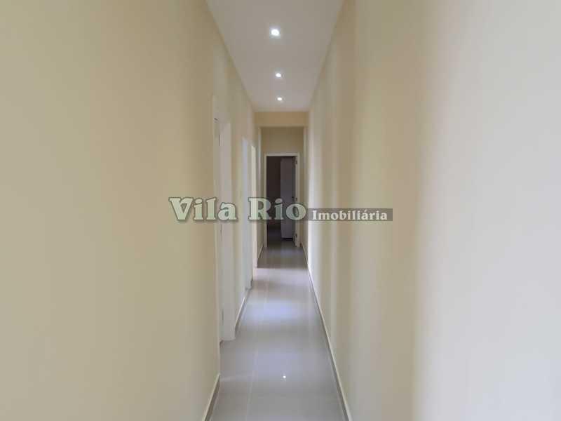 CIRCULAÇÃO. - Apartamento 3 quartos à venda Vista Alegre, Rio de Janeiro - R$ 220.000 - VAP30169 - 11