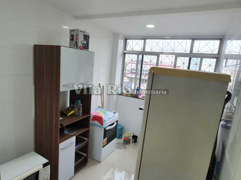 COZINHA 1. - Apartamento 3 quartos à venda Vista Alegre, Rio de Janeiro - R$ 220.000 - VAP30169 - 13