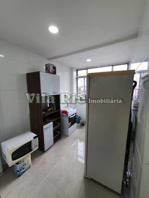 COZINHA 2. - Apartamento 3 quartos à venda Vista Alegre, Rio de Janeiro - R$ 220.000 - VAP30169 - 14