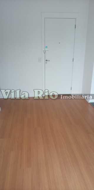 SALA 2 - Apartamento 2 quartos para alugar Vista Alegre, Rio de Janeiro - R$ 1.300 - VAP20565 - 3