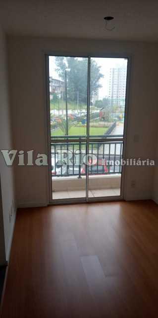 SALA - Apartamento 2 quartos para alugar Vista Alegre, Rio de Janeiro - R$ 1.300 - VAP20565 - 1