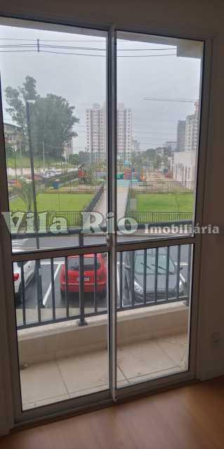 VARANDA - Apartamento 2 quartos para alugar Vista Alegre, Rio de Janeiro - R$ 1.300 - VAP20565 - 11