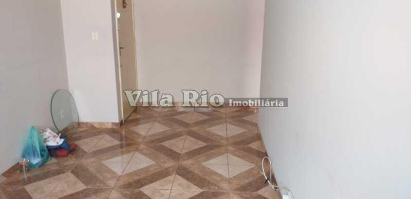 SALA 1 - Apartamento 1 quarto à venda Colégio, Rio de Janeiro - R$ 150.000 - VAP10054 - 1