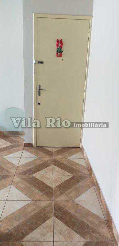 SALA - Apartamento 1 quarto à venda Colégio, Rio de Janeiro - R$ 150.000 - VAP10054 - 4