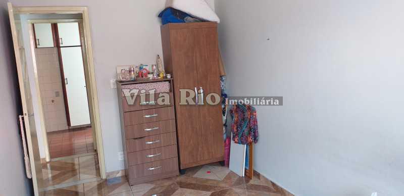 QUARTO 1 - Apartamento 1 quarto à venda Colégio, Rio de Janeiro - R$ 150.000 - VAP10054 - 6