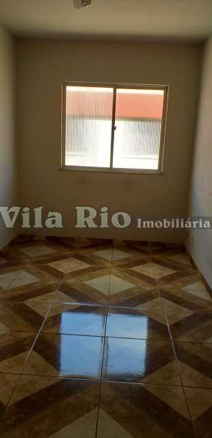 QUARTO 2 - Apartamento 1 quarto à venda Colégio, Rio de Janeiro - R$ 150.000 - VAP10054 - 5