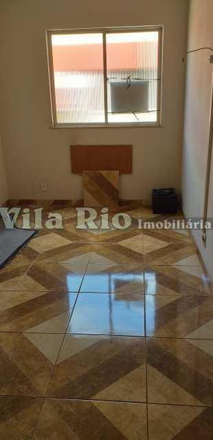 QUARTO 3 - Apartamento 1 quarto à venda Colégio, Rio de Janeiro - R$ 150.000 - VAP10054 - 7