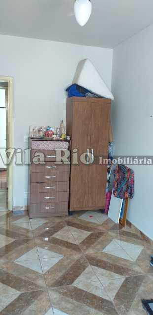QUARTO 4 - Apartamento 1 quarto à venda Colégio, Rio de Janeiro - R$ 150.000 - VAP10054 - 8