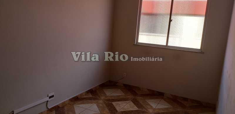 QUARTO 5 - Apartamento 1 quarto à venda Colégio, Rio de Janeiro - R$ 150.000 - VAP10054 - 9