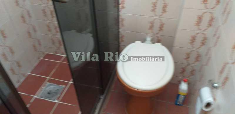 BANHEIRO 1 - Apartamento 1 quarto à venda Colégio, Rio de Janeiro - R$ 150.000 - VAP10054 - 12
