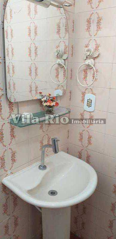 BANHEIRO 4 - Apartamento 1 quarto à venda Colégio, Rio de Janeiro - R$ 150.000 - VAP10054 - 14