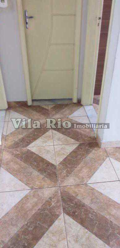 CIRCULAÇÃO - Apartamento 1 quarto à venda Colégio, Rio de Janeiro - R$ 150.000 - VAP10054 - 16