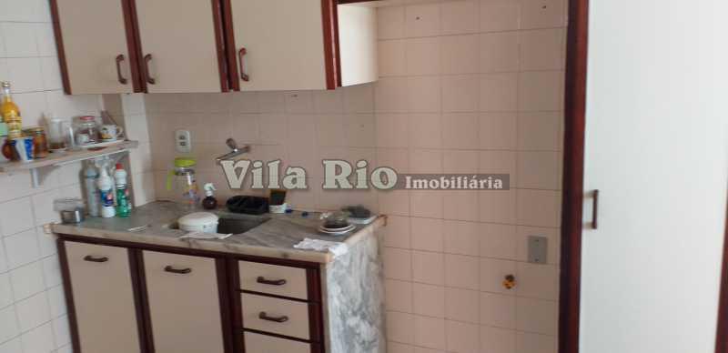 COZINHA 2 - Apartamento 1 quarto à venda Colégio, Rio de Janeiro - R$ 150.000 - VAP10054 - 18