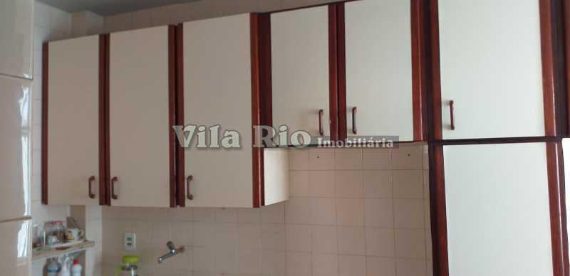 COZINHA 3 - Apartamento 1 quarto à venda Colégio, Rio de Janeiro - R$ 150.000 - VAP10054 - 19