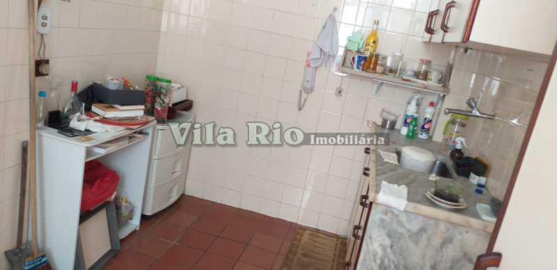 COZINHA - Apartamento 1 quarto à venda Colégio, Rio de Janeiro - R$ 150.000 - VAP10054 - 20