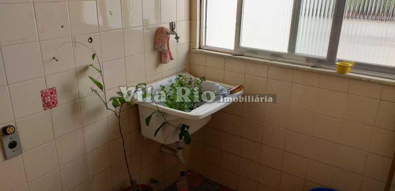 AREA 1 - Apartamento 1 quarto à venda Colégio, Rio de Janeiro - R$ 150.000 - VAP10054 - 21